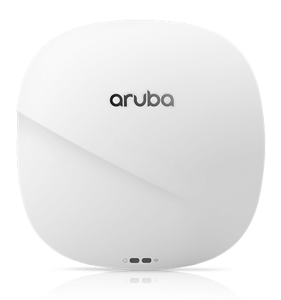 HPE Aruba Access Points