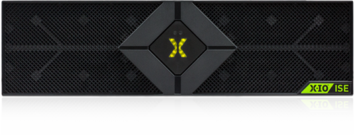 X-IO All-Flash Array
